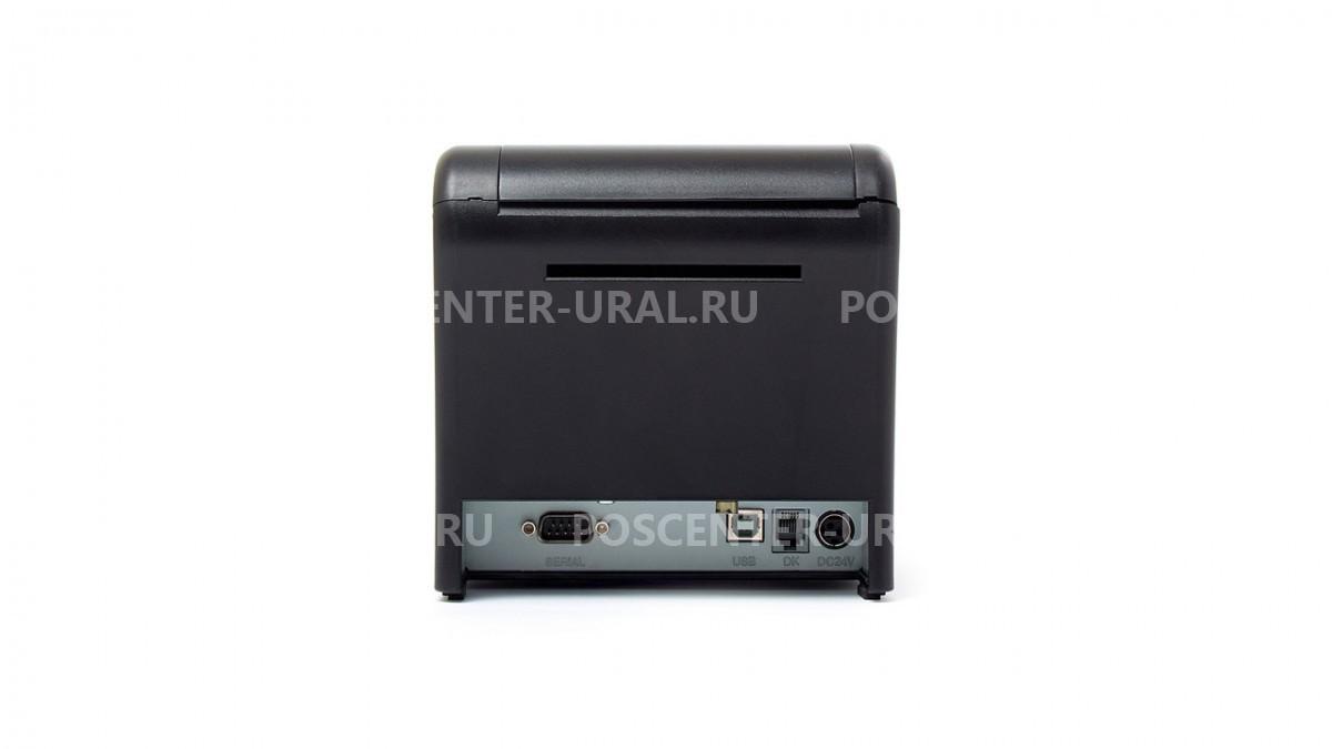 Фискальный регистратор Ритейл-01Ф RS/USB/2LAN