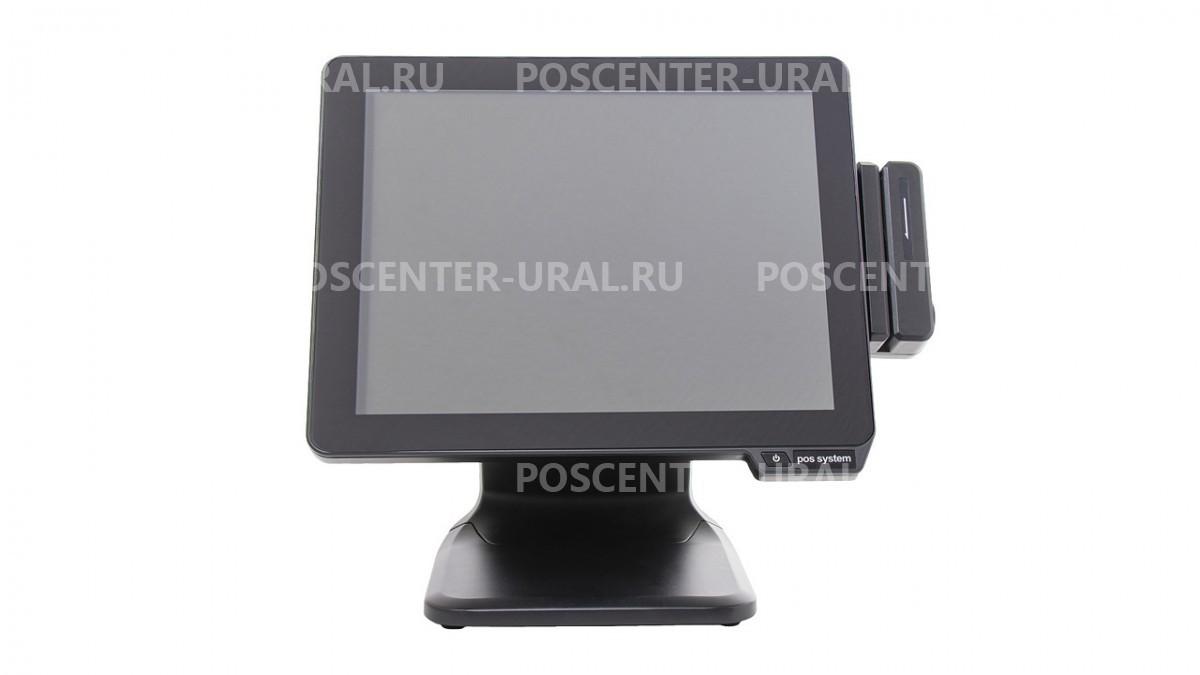 """Сенсорный моноблок POS-терминал """"POS200"""" экран 15"""""""