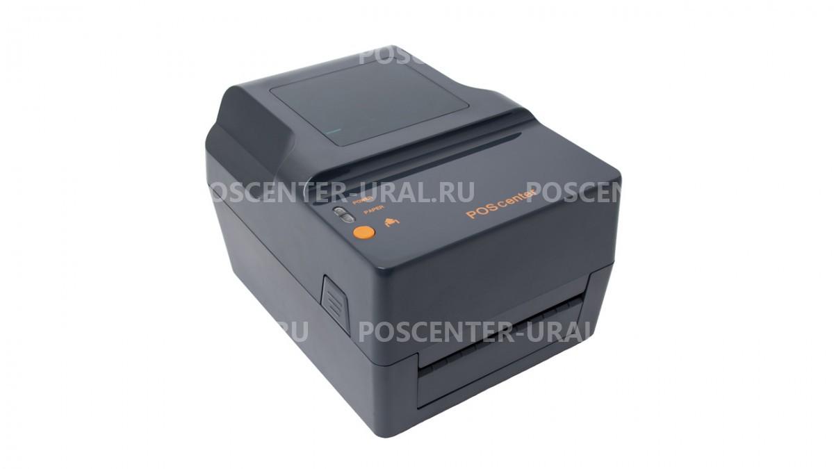 """Термотрансферный принтер этикеток """"TT-100USE"""""""